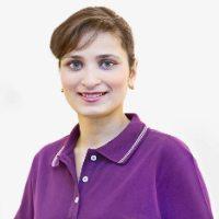 Zemfira Manasirowa